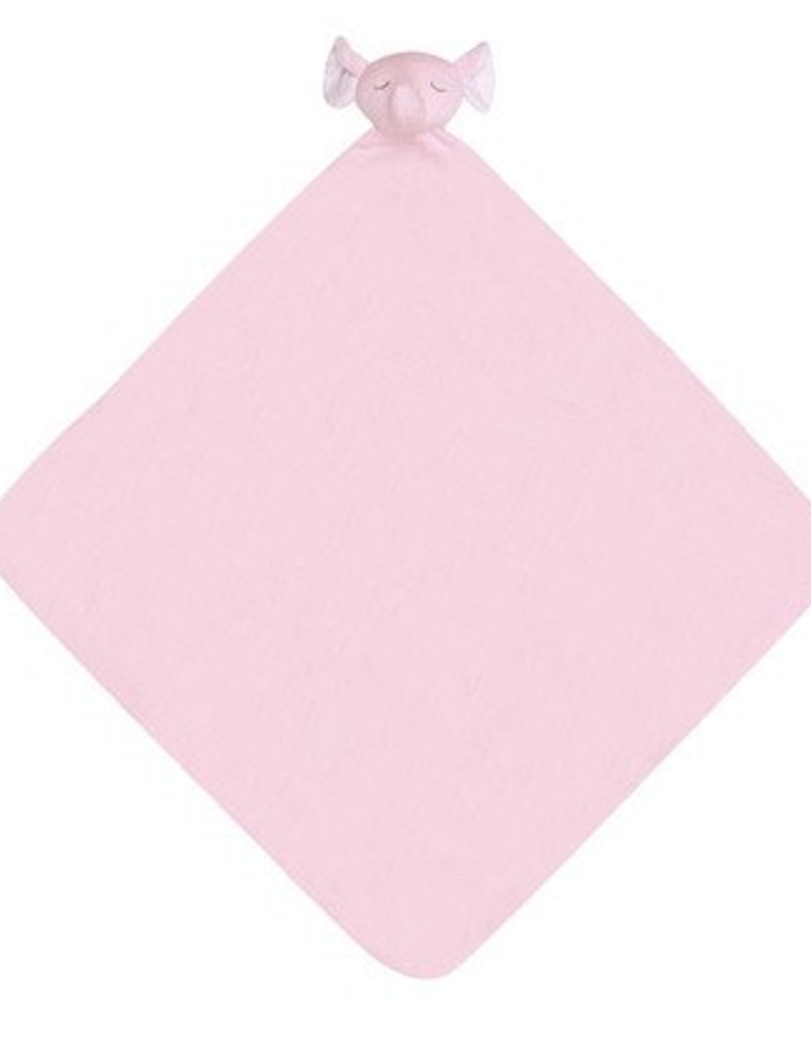 Angel Dear Napping Blanket Pink Elephant