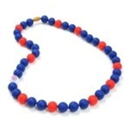 Chewbeads Cubs Necklace