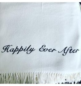 Apparel Solutions Inc. Cotton Throw Cream