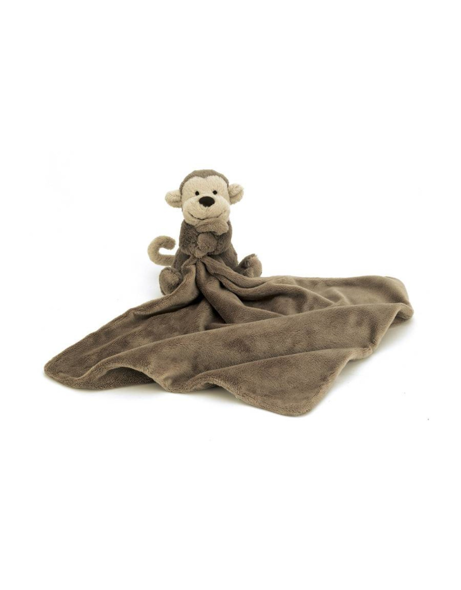 Jelly Cat Soother Monkey