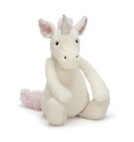 Jelly Cat Bashful Unicorn Medium 12""