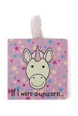 Jelly Cat If I Were a Unicorn