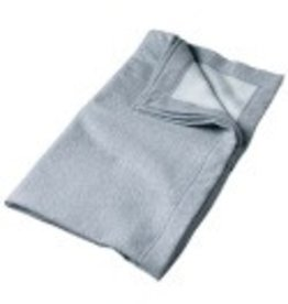 Sweat Fleece Blanket Sport Grey