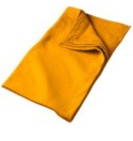 Sweat Fleece Blanket Tennessee Orange