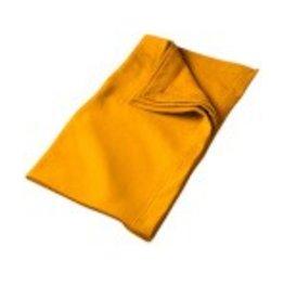 Sweat Fleece Blanket Tennessee Orange
