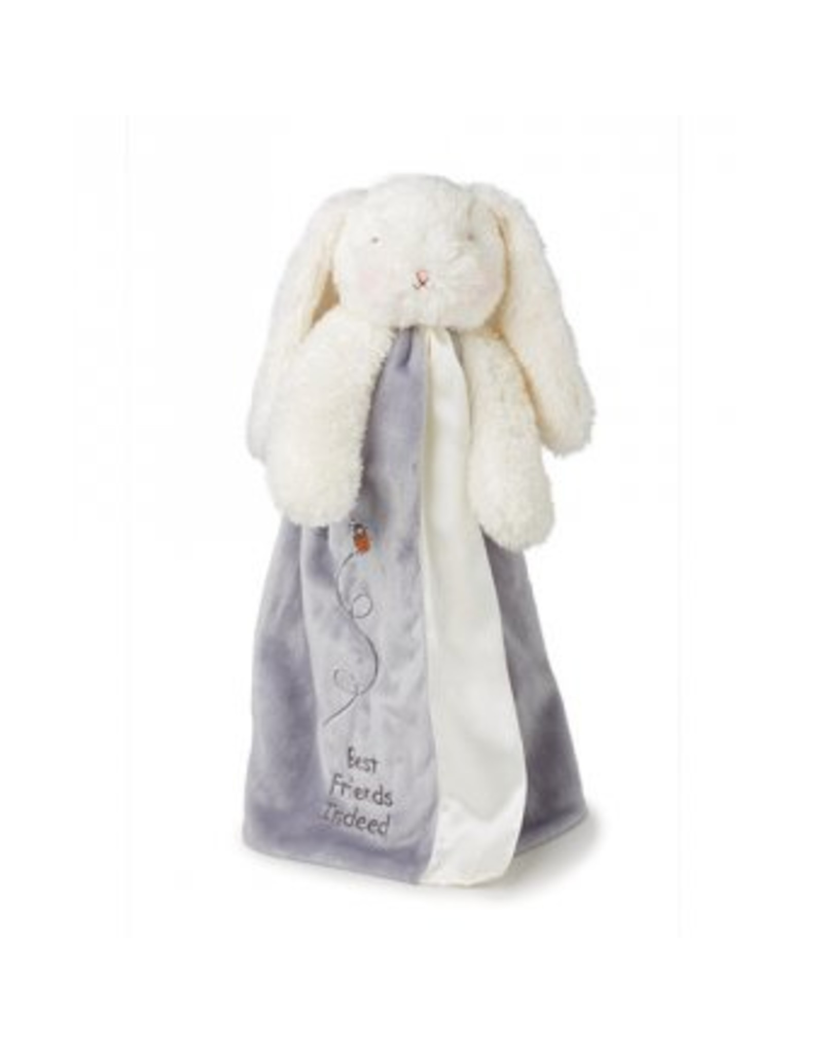 Bunnies by the Bay Buddy Blanket Grady Bunny