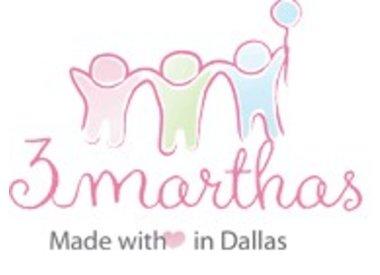 Three Marthas