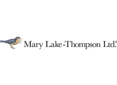 Mary Lake Thompson