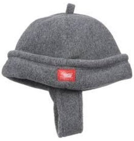 Widgeon Warm Plus Beanie Heather Grey