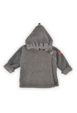 Widgeon Favorite Jacket Heather Grey