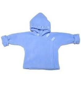 Widgeon Favorite Jacket Light Blue