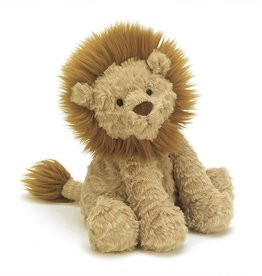 Jelly Cat Fuddlewuddle Lion