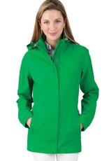 Charles River Apparel W's Logan Jacket Waterproof