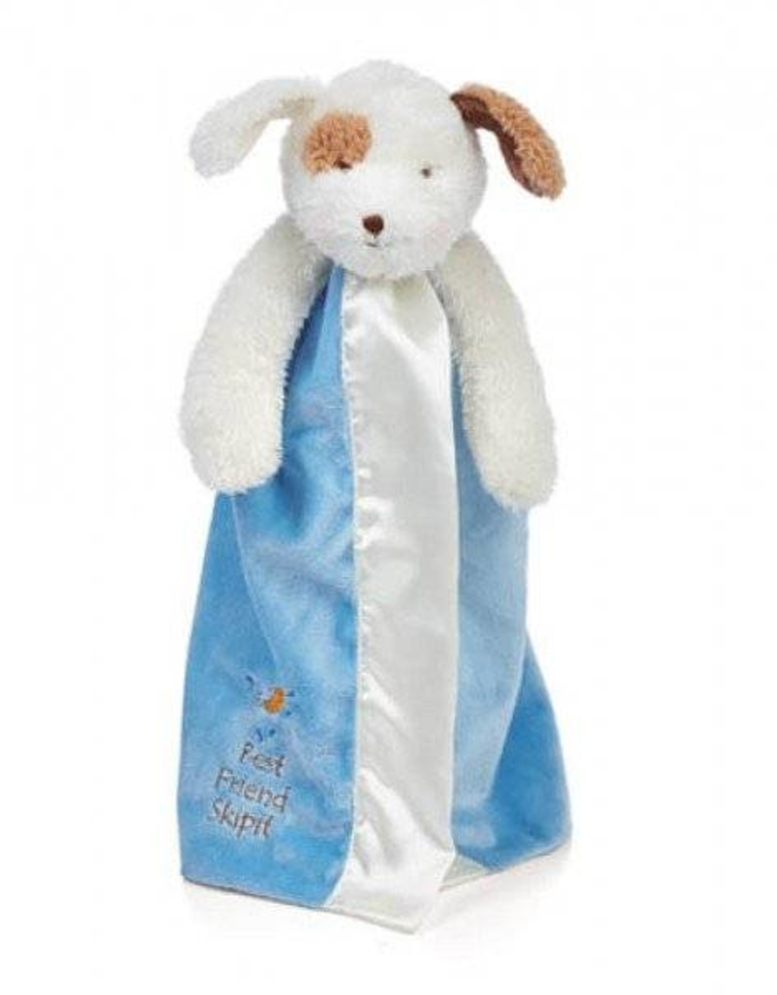 Bunnies by the Bay Buddy Blanket Skipit Puppy