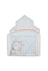 Bunnies by the Bay Harey & Mo Friendship Book