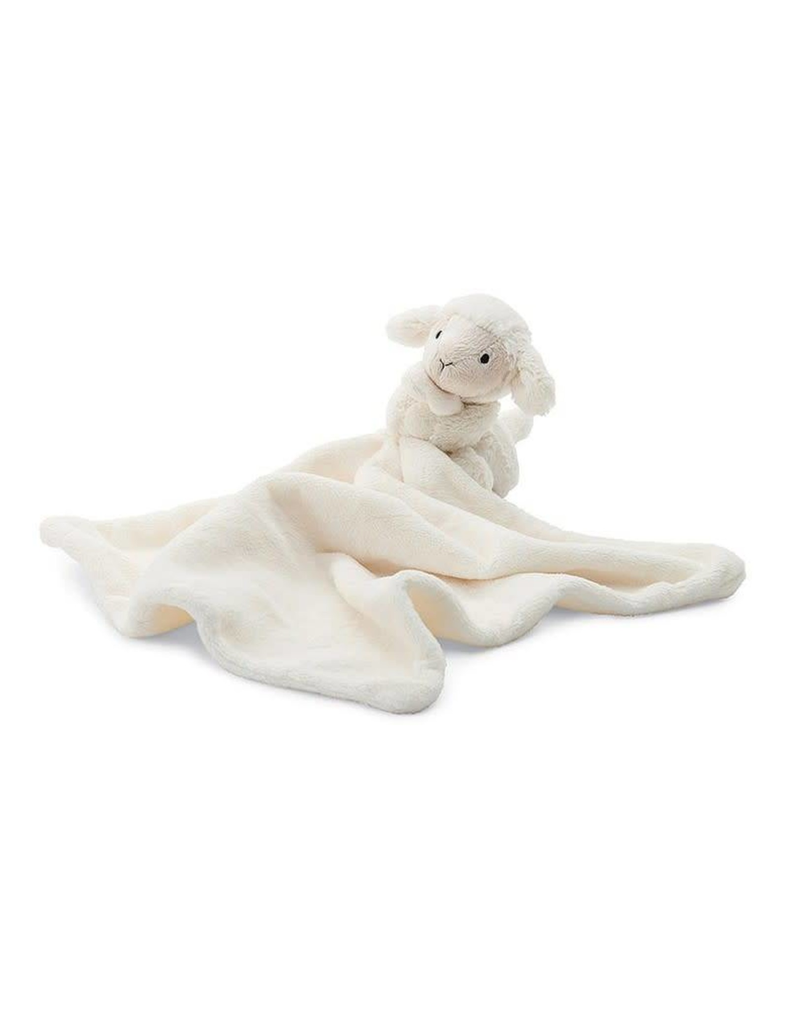 Jelly Cat Soother Lamb