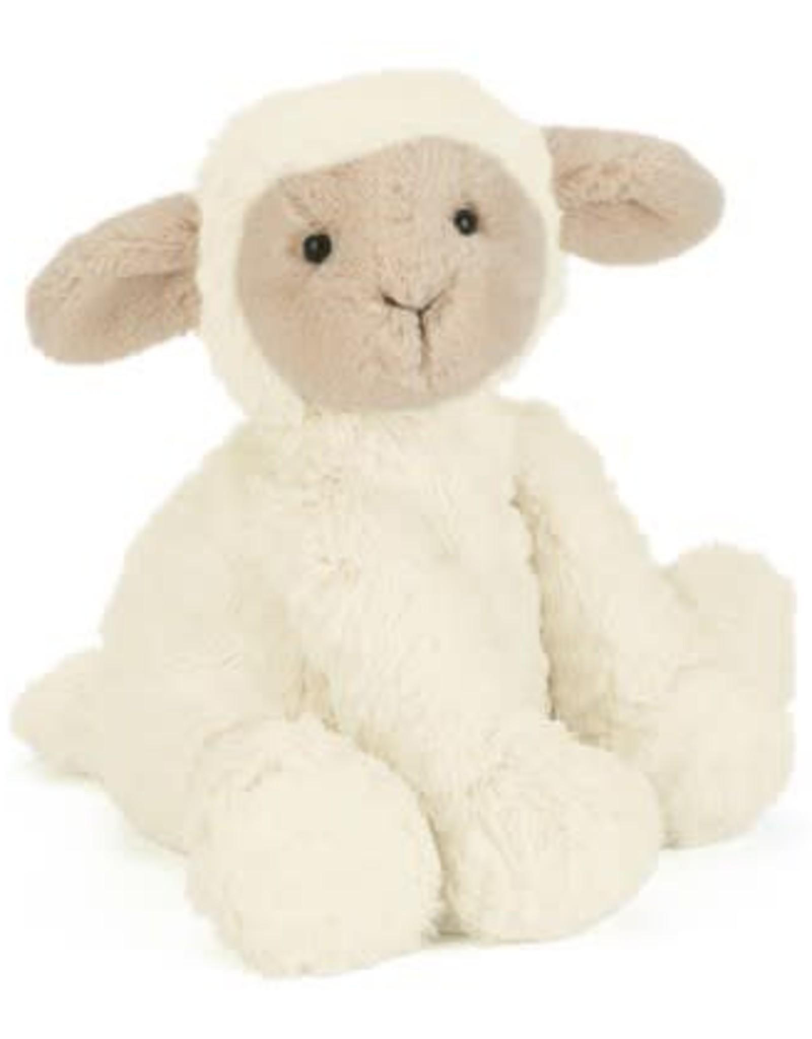 Jelly Cat Fuddlewuddle Lamb