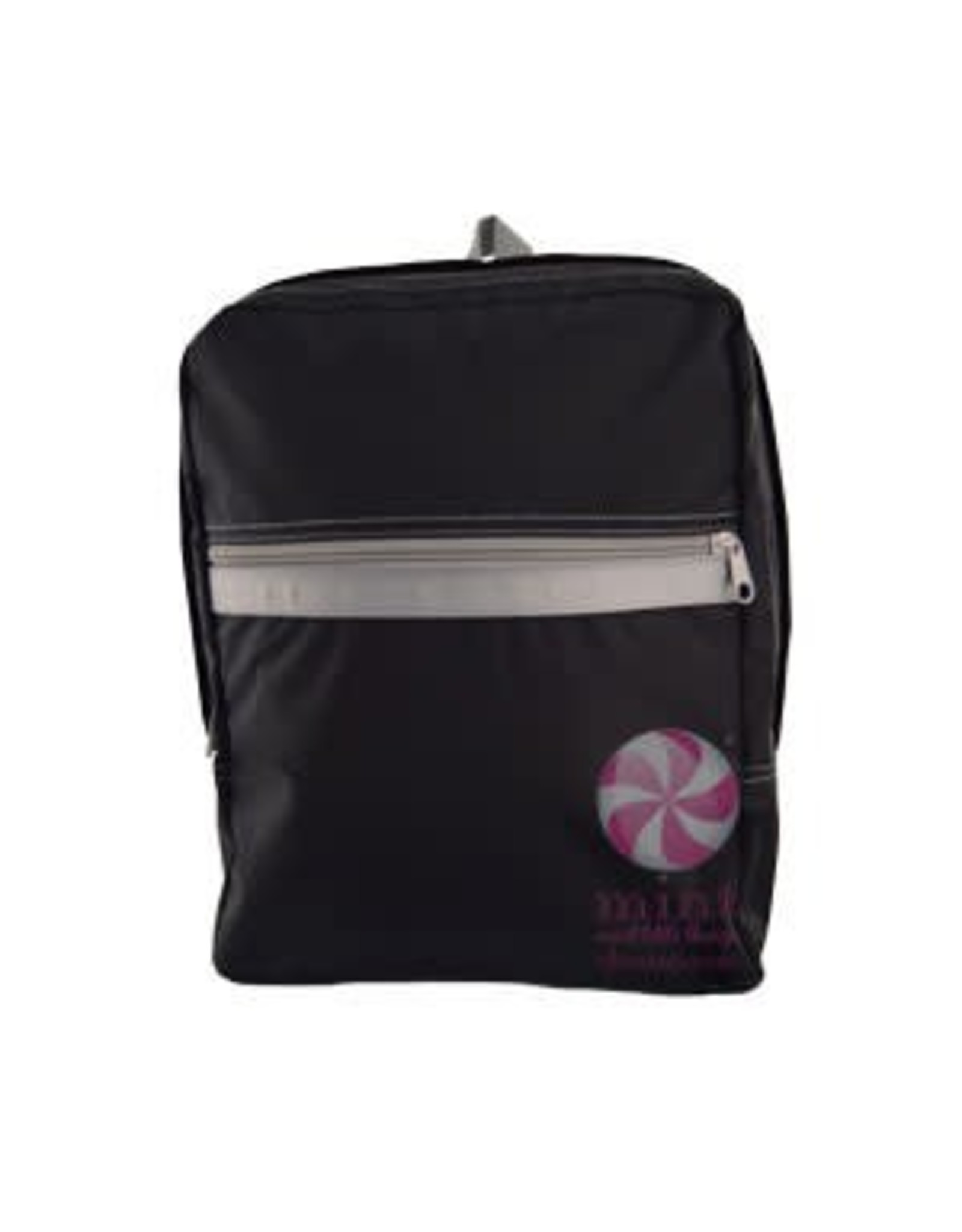 Oh Mint Medium Backpack Black Grey xx
