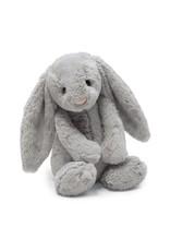 "Jelly Cat Huge Bunny Grey 20"""