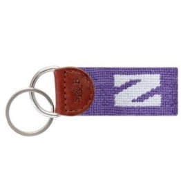 Smather's & Branson Key Fob Northwestern
