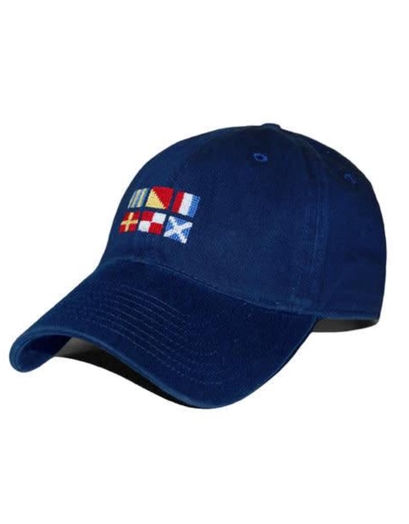 Smather's & Branson Hat Got Rum on Navy