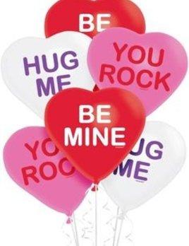 Balloon - Happy Valentine's Day