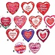 Special Valentine's Day Balloon/Candy-gram