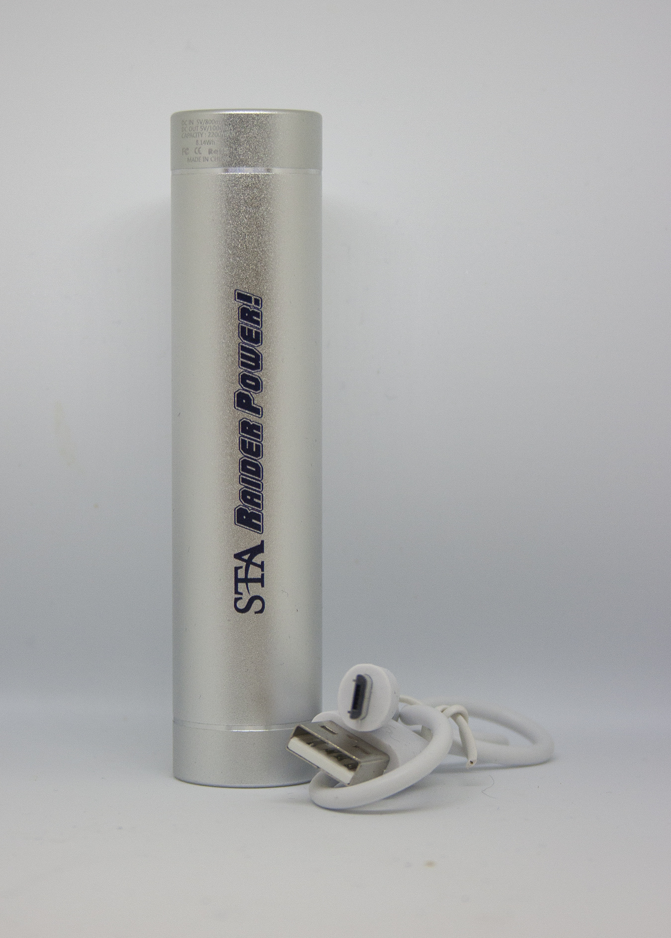 Power Bank-Charger