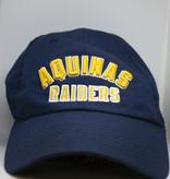 Aquinas Raider Hat Navy