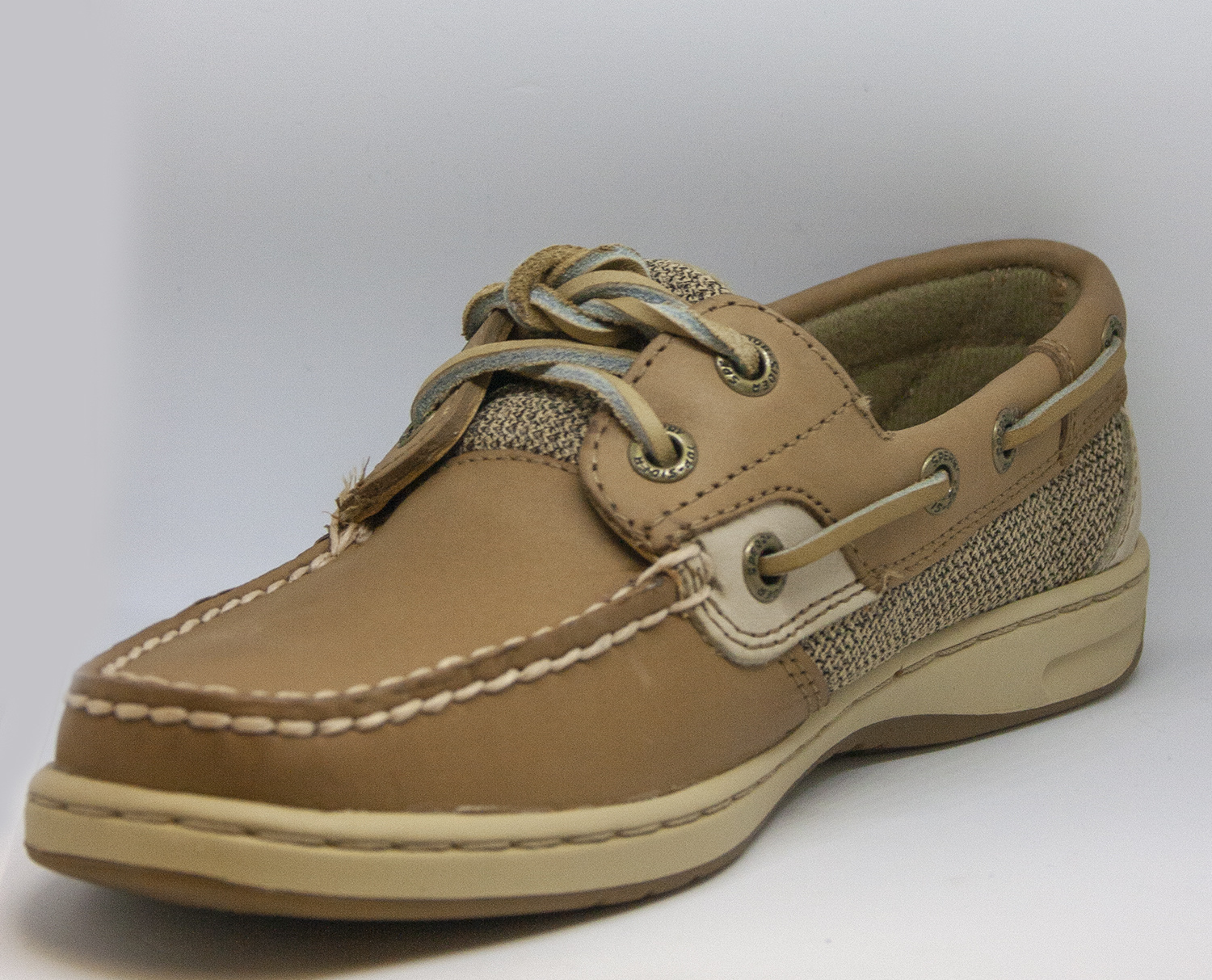 Sperry Men's Uniform Shoes