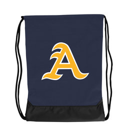 Catchy Grafixs Nike Drawstring backpacks