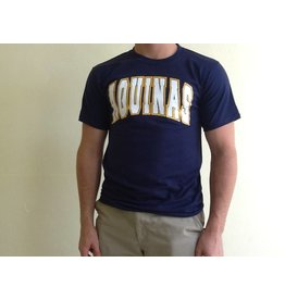 High Impact T-SHirts Aquinas T-Shirts-Short Sleeve