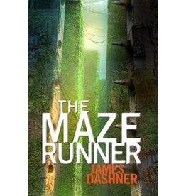Amazon The Maze Runner