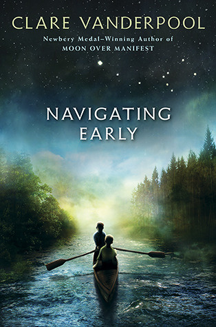Southern Books Navigating Early (Freshman Summer Reading)