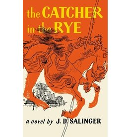 Southern Books Catcher in the Rye