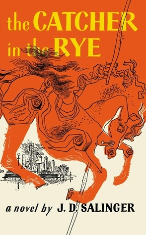 Southern Books Catcher in the Rye (Junior Summer Reading)