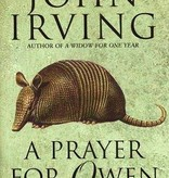 Southern Books Prayer for Owen Meany (Junior Summer Reading)