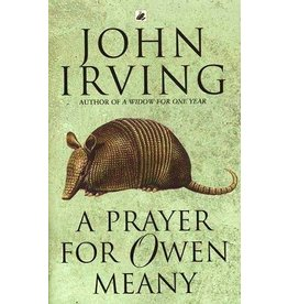 Southern Books Prayer for Owen Meany