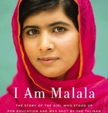 Amazon I Am Malala (Junior Summer Reading)