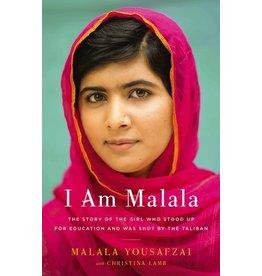 Amazon I Am Malala