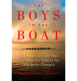 Amazon The Boys in the Boat
