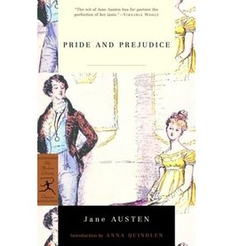 Southern Books Pride and Prejudice