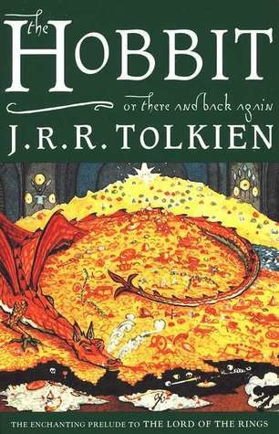 Hobbit (Senior Summer Reading)