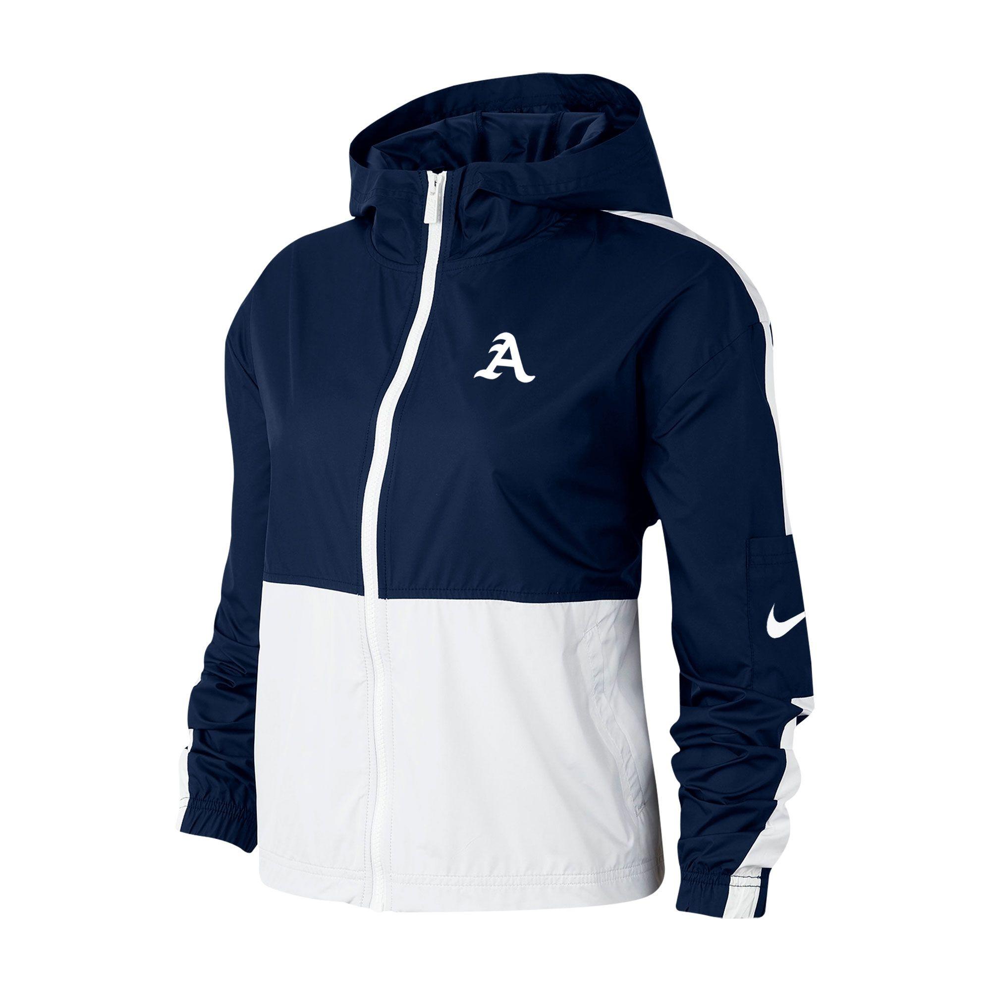 Nike Core Woven Jacket Sideline