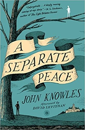 Southern Books A Separate Peace