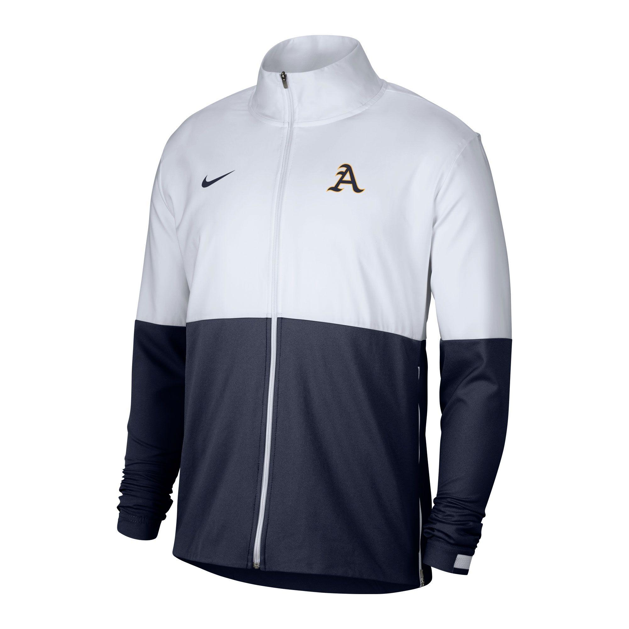 Nike Woven Travel Full Zip Jacket