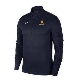 Nike 2021-22 Men's Pacer 1/4 Zip Navy