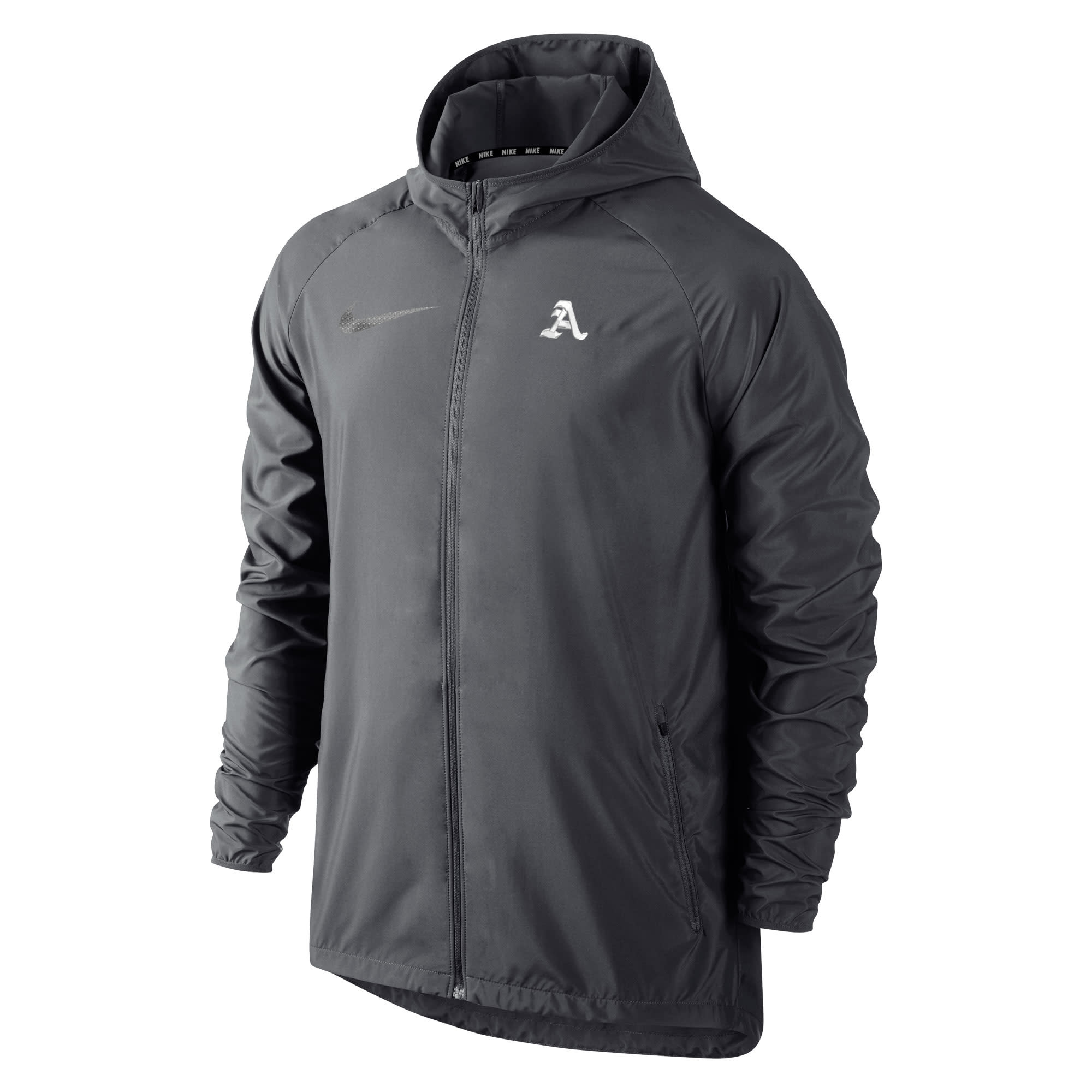 Nike 2021-2022 Essential Jacket Anthracite