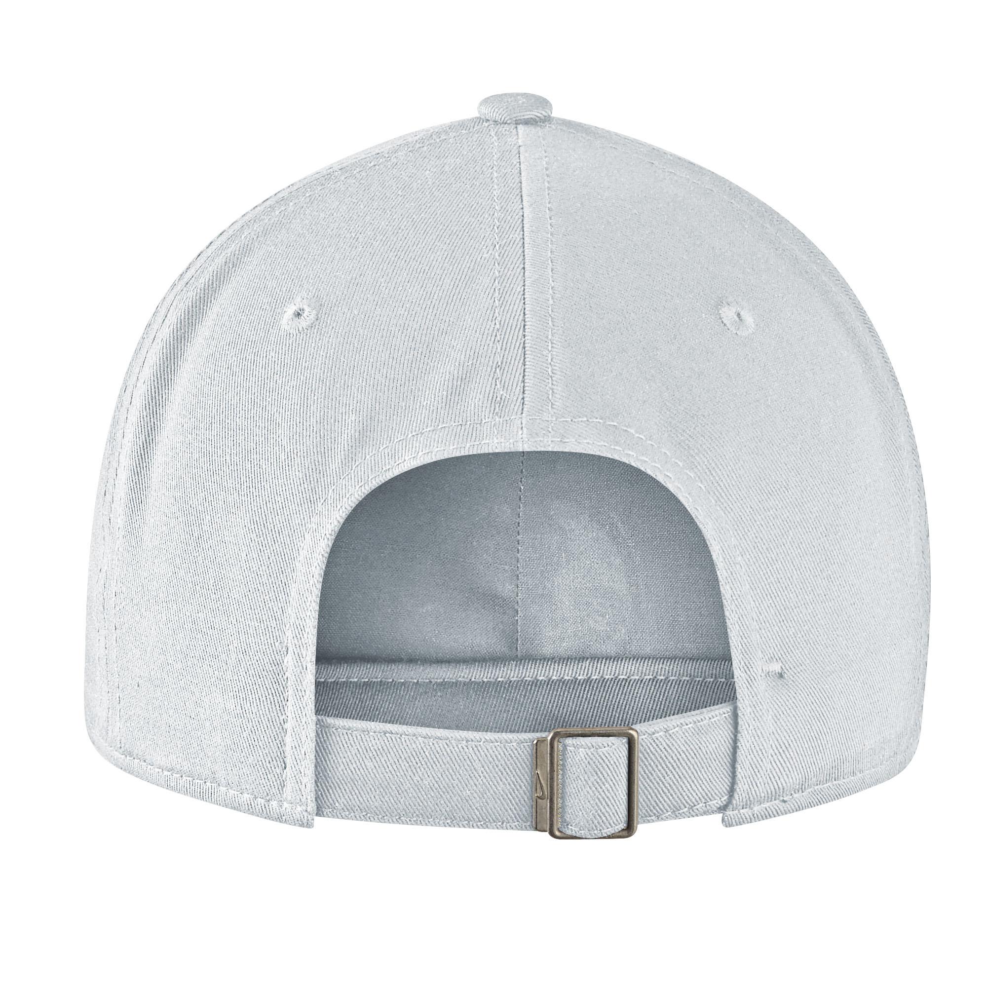 Nike Campus Cap White 2021-22