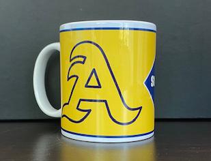 Coffee Mug (2021-2022)